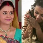Devoleena Bhattacharjee dons two-piece bikini: Saath Nibhaana Saathiya's Gopi Bahu sizzles the internet with hot beach pictures posted on Instagram!