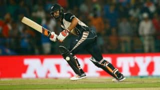 Going to Lahore is Like Going Home, Says New Zealand's Grant Elliott