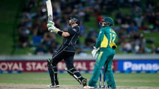 New Zealand vs South Africa LIVE Streaming: Watch NZ vs SA 5th ODI 2017 live streaming on OSN Play, Foxtel Go, SKY GO`