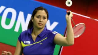 Jwala Gutta's badminton academy to start next month