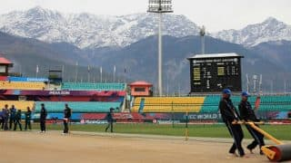 India vs Australia: HPCA Curator Sunil Chauhan says wicket will have good bounce