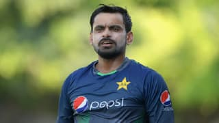 Pakistan's Veteran Batsman Mohammad Hafeez Retires From Test Cricket