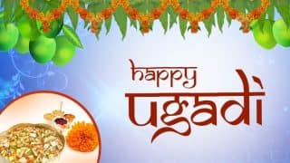Ugadi 2018: What Is It, How Is It Celebrated, Date, Muhurat, Puja Vidhi, Tithi and Significance