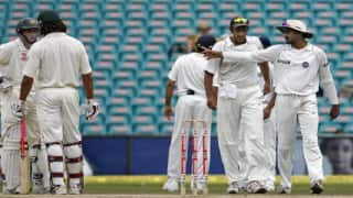 Andrew Symonds stretched 'Monkeygate' incident too far, feels Micheal Clarke