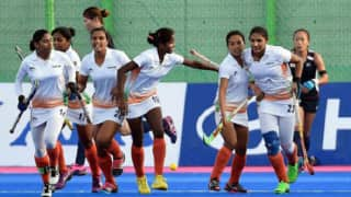 Women's Hockey League: Vandana Katariya stars in India's 1-0 win over Belarus