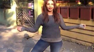 Huma Qureshi's Levi's ad slamming body shamers is giving us life! (Watch Video)