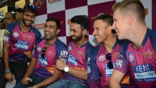 Rising Pune Supergiant Schedule IPL 2017: Complete timetable, Fixture & Dates of RPS matches in Vivo IPL 10