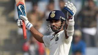 This Was One of my Best Innings Against Spinners, Says Ajinkya Rahane