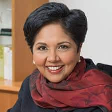 Indra Nooyi Says Good-Bye to Pepsico After 24 Years; Read Full Text of Her Statement