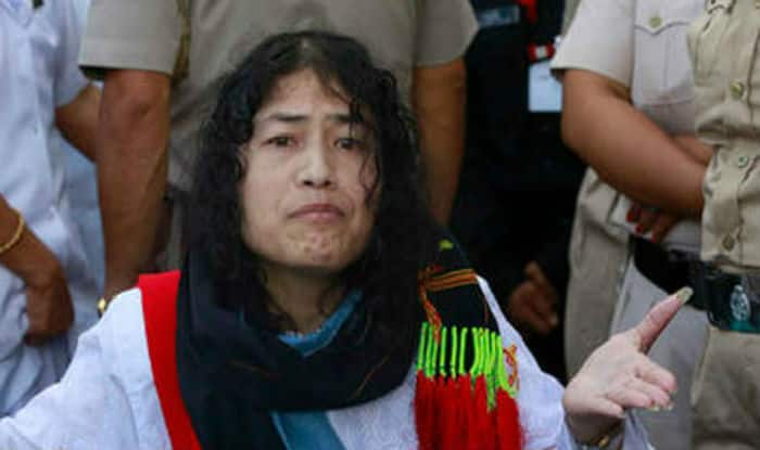 Irom Sharmila is All Set to Marry Long-time British partner Desmond Coutinho
