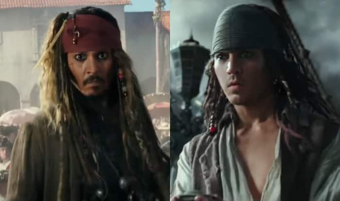 video captain jack