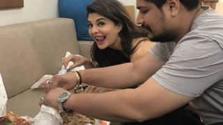 Here's what Jacqueline Fernandez eats in a day!