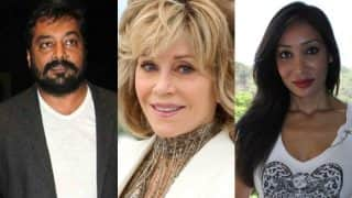 Jane Fonda reveals she was raped! 9 other celebrities who opened up about sexual assault