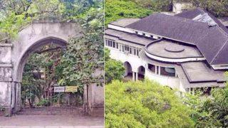 बीजेपी विधायक की मांग, ध्वस्त किया जाए जिन्ना हाउस