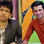 Kamaal R Khan to Sunil Grover: No matter what you have to go back to Kapil Sharma