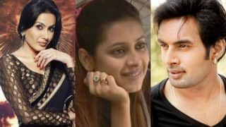 Pratyusha Banerjee's boyfriend Rahul Raj Singh calls Kamya Punjabi bogus; to reveal his late girlfriend's real story in a book