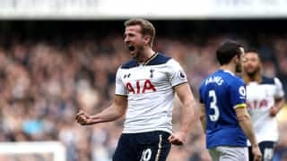 Harry Kane Breaks Alan Shearer's 22-Year Old Premier League Record, Overtakes Lionel Messi as Top Scorer in 2017