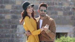SPOTTED! Are Upen Patel & Karishma Tanna back together? (See Pictures)