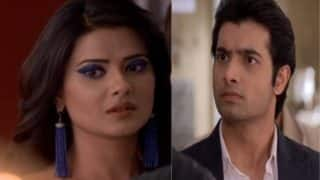 Kasam Tere Pyaar Ki 4 December 2017 Written Update Of Full Episode: Tanuja Got Engaged To Rishi Once Again