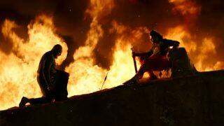 Baahubali asked Kattappa to kill him?! Baahubali 2 - The Conclusion trailer intensifies Prabhas-Sathyaraj relationship
