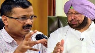 Punjab election results: How AAP lost the plot in fight against Capt Amarinder Singh-led Congress