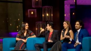 Koffee with Karan Season 5: Koffee awards night and a highly coveted jury