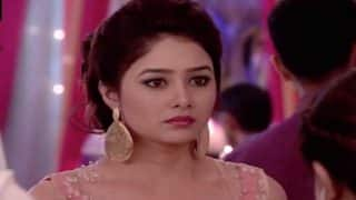 Kumkum Bhagya 3 March 2017 written update, preview: Tanu is happy that Purab is out of her way