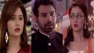 Kumkum Bhagya Preview : Latest News, Videos and Photos on Kumkum