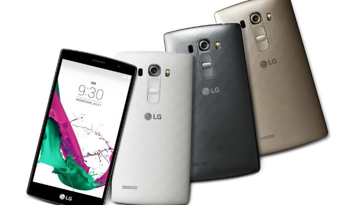 LG to rollout Android Nougat 7.0 update for G4 and V10 smartphones