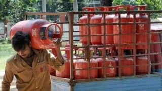 LPG Price Hiked in Delhi by Rs 2.89, to Cost Rs 502.4 Per Cylinder