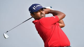 Qualifying for Masters and Presidents Cup on golfer Anirban Lahiri's mind