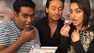 Happy Birthday Shraddha Kapoor: 5 times the Haseena star proved she's a food lover