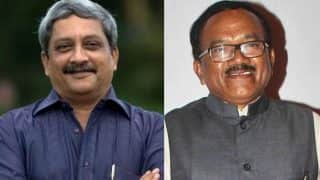 Manohar Parrikar could return as Goa Chief Minister, BJP expected to emerge victorious