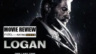 Logan movie review: Hugh Jackman's last ride as Wolverine turns out to be his 'The Dark Knight'
