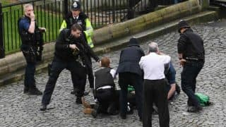 London Police make new arrest after Westminster terror attack