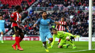Premier League 2018-19: Manchester City's Record Scorer Sergio Aguero Extends Stay