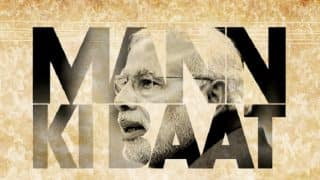 Mann Ki Baat: Prime Minister Narendra Modi's First Radio Address After Pulwama Attack Today