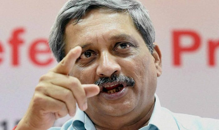 Manohar Parrikar's Son Issued Notices For Destructing Forest Area by Bombay High Court