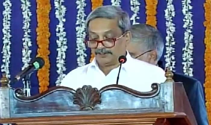BJP wins trust vote in Goa Assembly, Manohar Parrikar remains chief minister