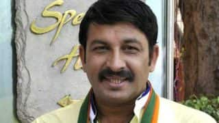 MCD Elections 2017: BJP will win 220+ seats in Delhi civic polls, says Manoj Tiwari