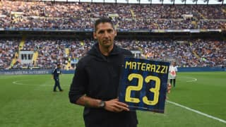 Chennaiyin FC part ways with coach Marco Materazzi