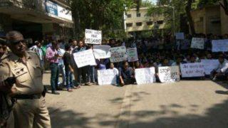 महाराष्ट्र में चौथे दिन भी जारी है डॉक्टरों का आंदोलन, स्वास्थ्य सेवाओं की हालत ख़राब