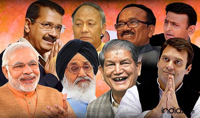 Punjab assembly elections 2017: Congress to form govt, Amarinder Singh CM