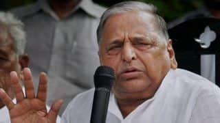 Mulayam Singh Yadav Rules Out Forming His Own Party, But Says Unhappy With Akhilesh's Decisions