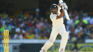 India's Squad for First Two Sri Lanka Tests Announced, Murali Vijay Returns