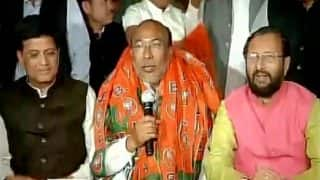 BJP announces N Biren Singh as its Chief Ministerial candidate for Manipur: 10 points