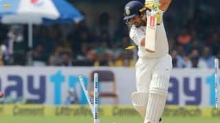 India vs Australia: India lose ground after yet another batting collapse