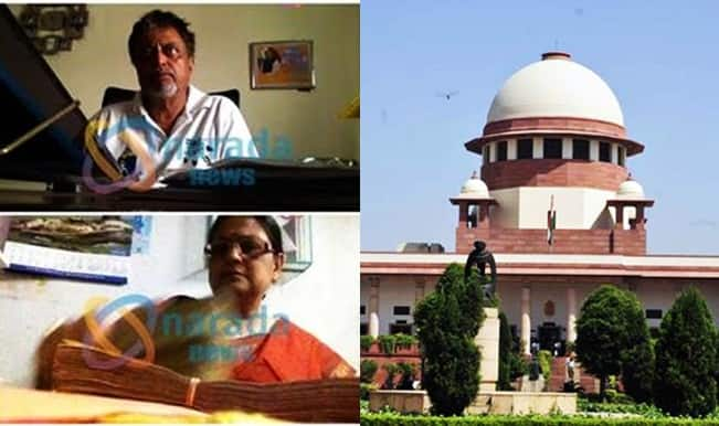 Narada case: Supreme Court upholds CBI investigation