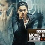 Naam Shabana movie review: Watch it for Taapsee Pannu's brilliance and a bit of good 'ol Baby nostalgia