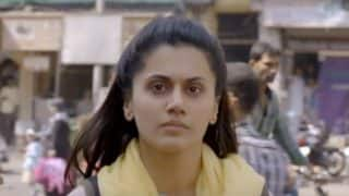 Naam Shabana: All you need to know about Taapsee Pannu's character in Neeraj Pandey film!